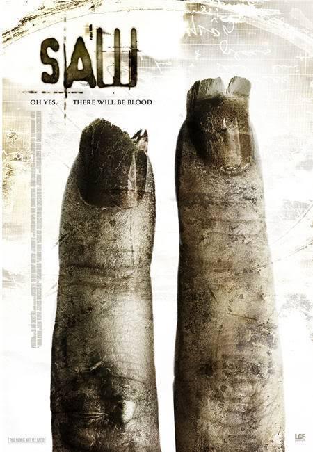 SAW II Saw-2