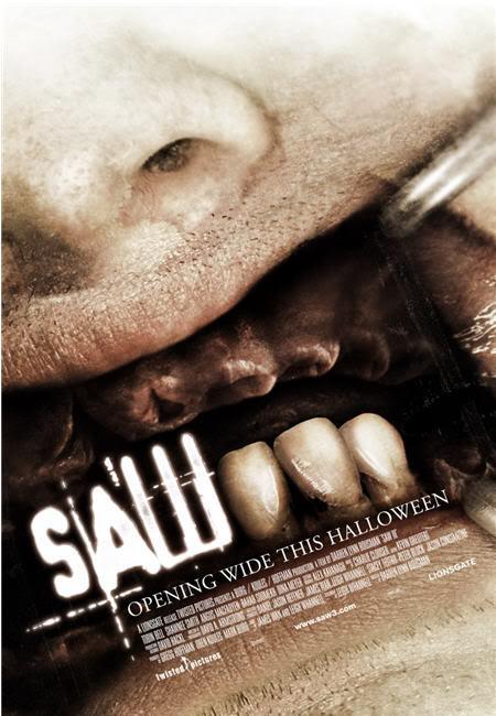 SAW III Saw-3