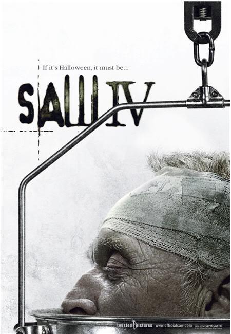 SAW IV Saw-4