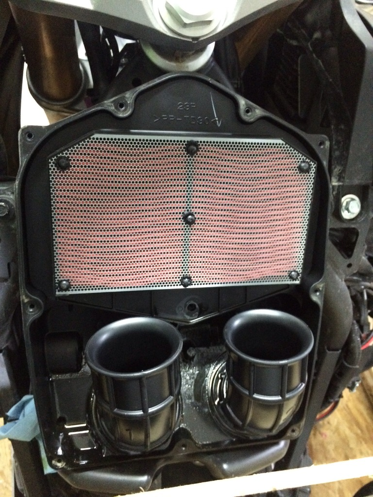 Tuto synchro et chgt filtre a air XTZ1200 Image.jpg9