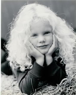 Taylor Swift When She Was A Little Baby