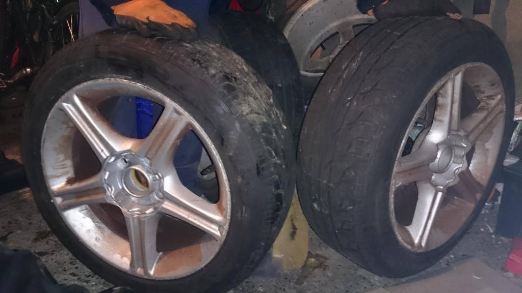 asa  wheels 16's DSC_0299