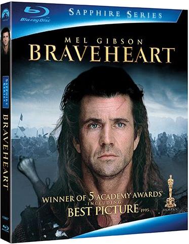 Braveheart  [Dual] [Full-BluRay] [1995 Aventuras Drama] [HF] Braveheart-bluray