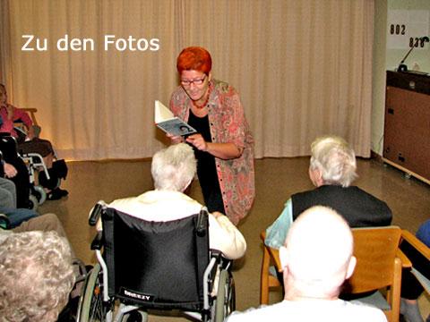 Meine Lesung im Pflegeheim W480068