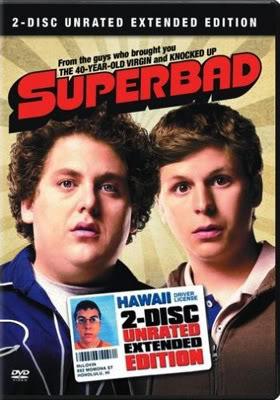 Super Bad/Super Griboši! Superbad
