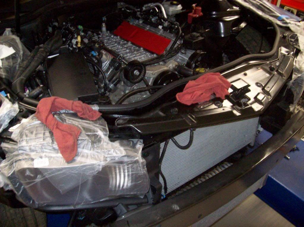 2010 Camaro build 100_0377