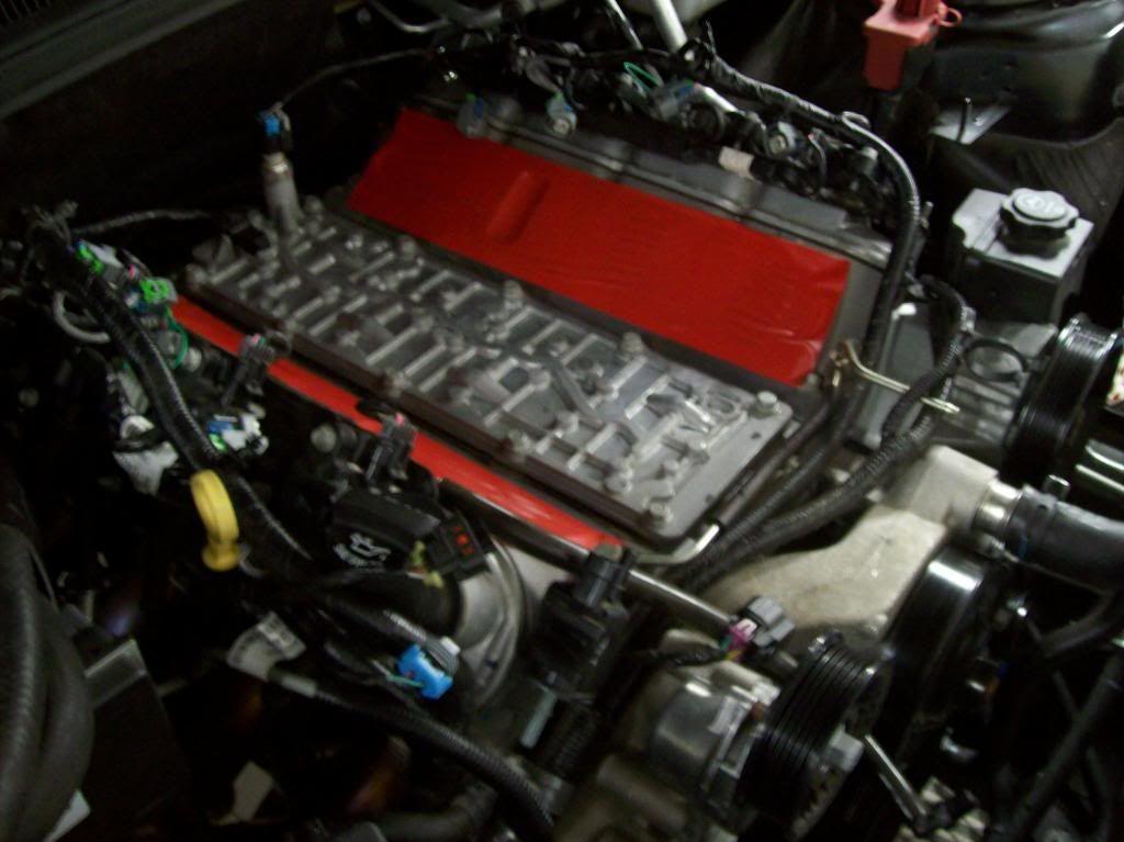 2010 Camaro build 100_0379