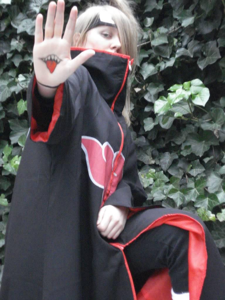 Cosplays de Naruto DSC01166