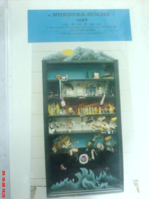 Exposicion de Arte de Nuestro Compañero Han Solo DSC03015