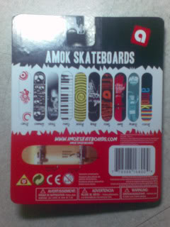 Fake Tech Decks 4