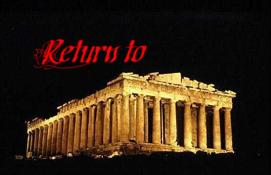 Return to Greece