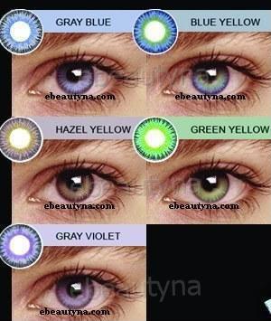 Spalvoti kontaktiniai lęšiai Contact_Lenses_Colourvue_Color_C-4