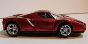 TH$ Ferrari Enzo  made at home Enzo01