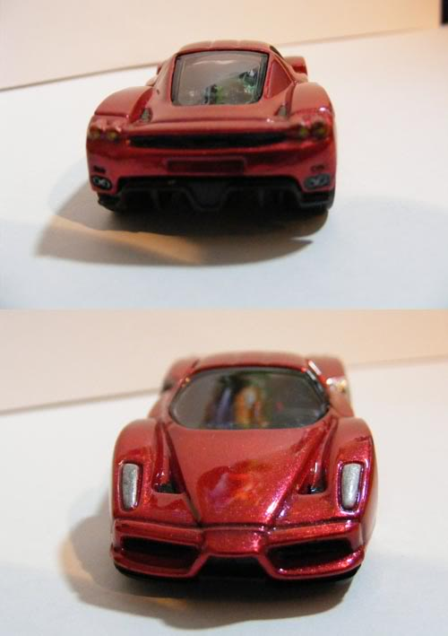 TH$ Ferrari Enzo  made at home Enzo04