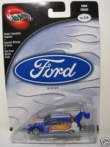 Lojinha do Dias - Vendo ou Troco Ford_focus
