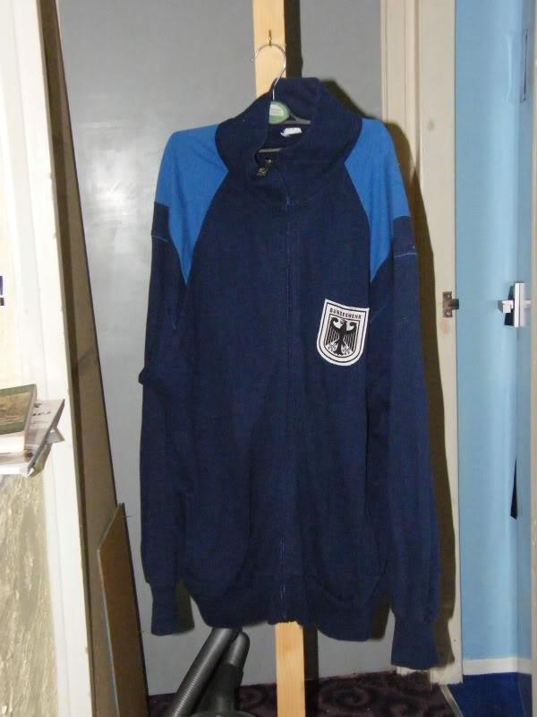 A few oiccys of My German Stuff 2010_12160006