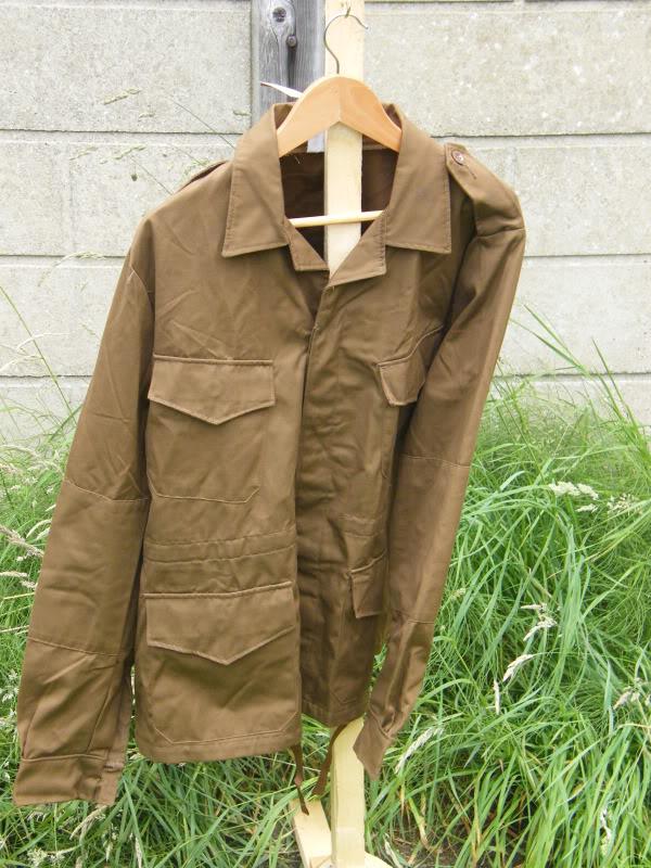 Bhoputswana Brown Shirt DSCF9294