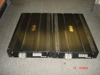 american - American Bass VFL200.1  SOLD DSC06631