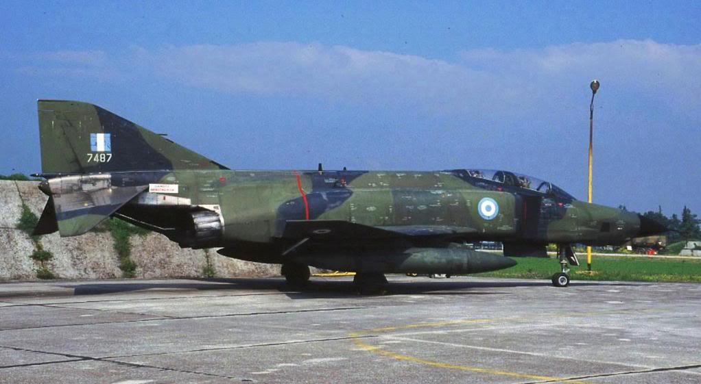 RF-4E ex-GAF   74873