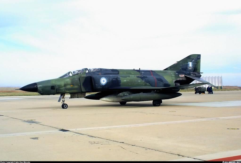 RF-4E ex-GAF   74875