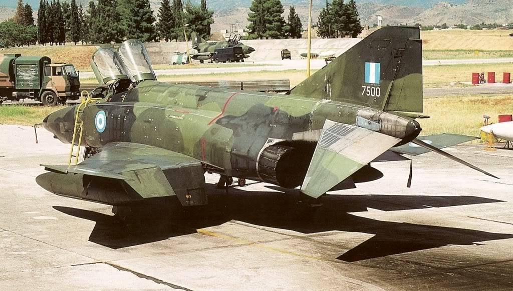 RF-4E ex-GAF   75005