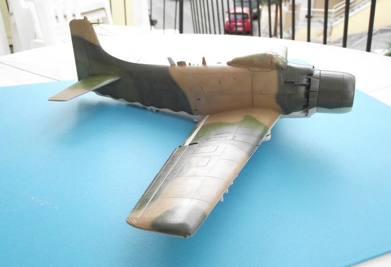 A-1J Skyraider  - Σελίδα 2 DSCF6163