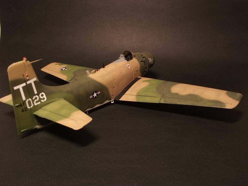 A-1J Skyraider  - Σελίδα 2 DSCF6261