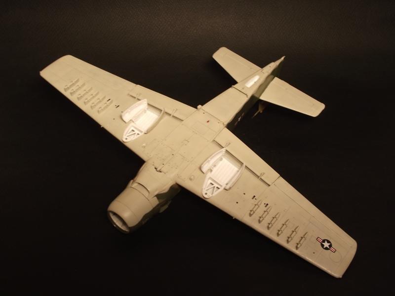 A-1J Skyraider  - Σελίδα 2 DSCF6290