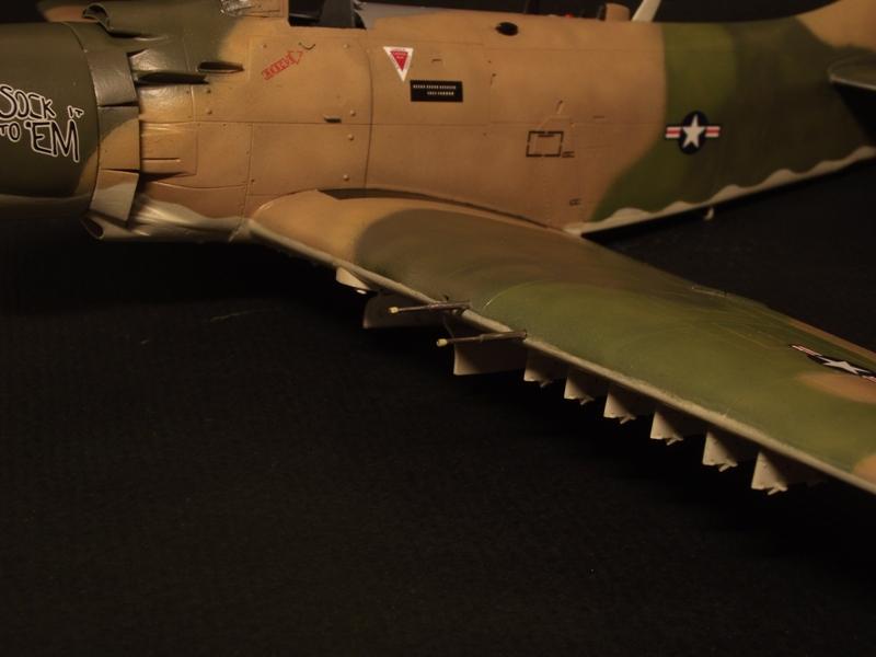 A-1J Skyraider  - Σελίδα 2 DSCF6291