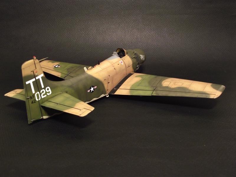 A-1J Skyraider  - Σελίδα 2 DSCF6364-