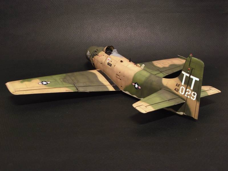 A-1J Skyraider  - Σελίδα 2 DSCF6367-