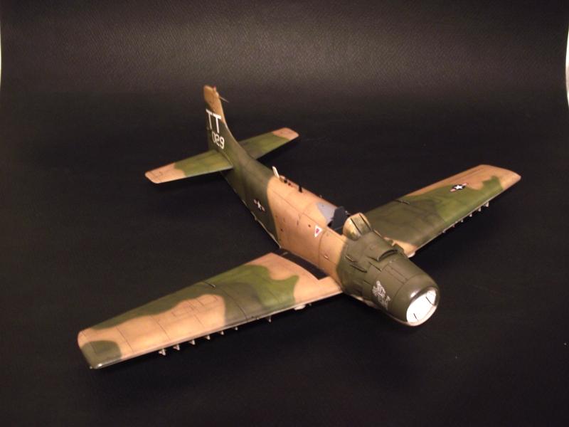 A-1J Skyraider  - Σελίδα 2 DSCF6390-