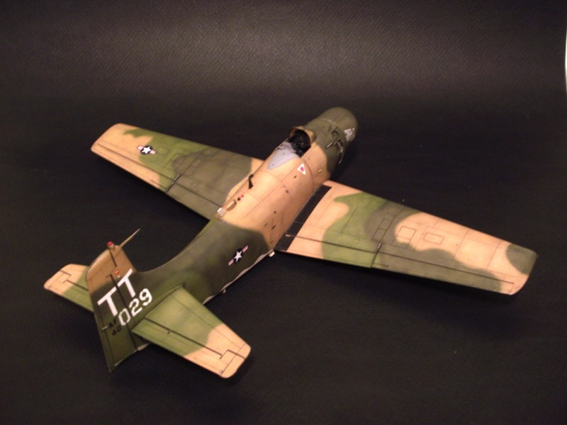 A-1J Skyraider  - Σελίδα 2 DSCF6394-