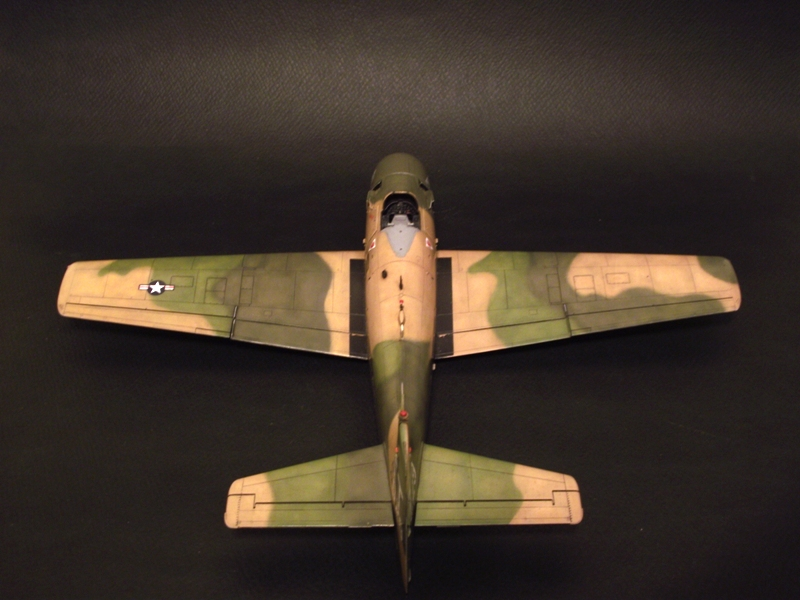 A-1J Skyraider  - Σελίδα 2 DSCF6401-