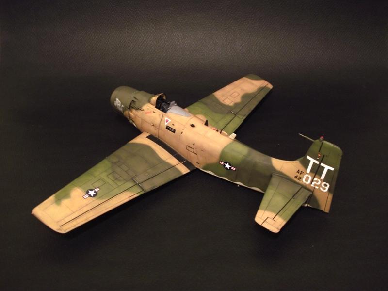 A-1J Skyraider  - Σελίδα 2 DSCF6405-