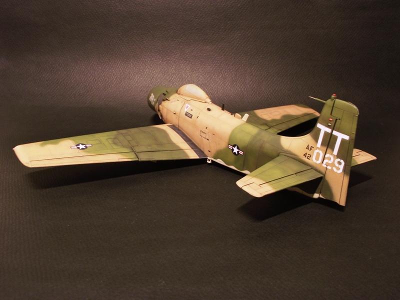 A-1J Skyraider  - Σελίδα 2 DSCF6439