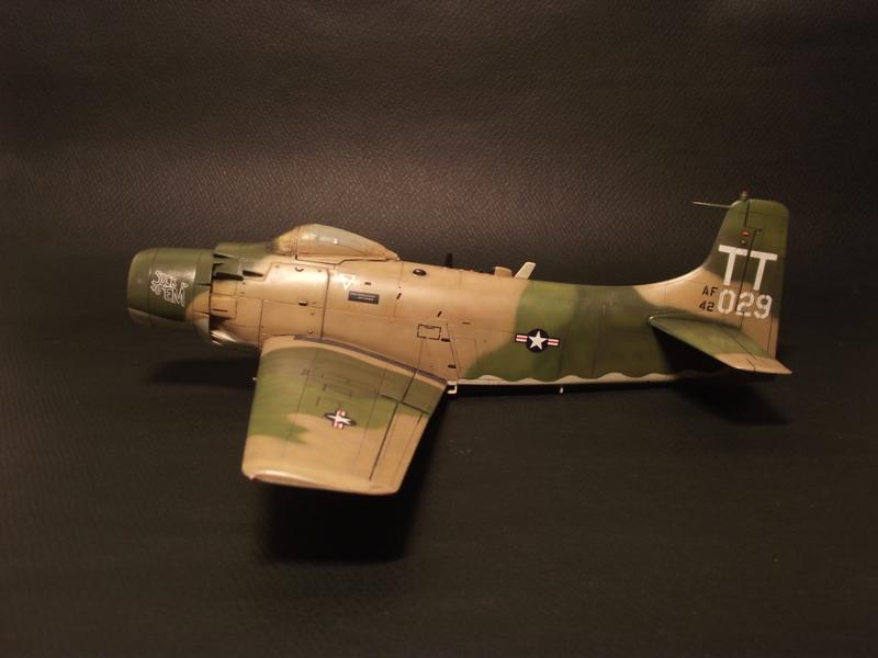 A-1J Skyraider  - Σελίδα 2 DSCF6480