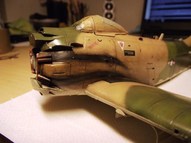 A-1J Skyraider  - Σελίδα 2 DSCF6571