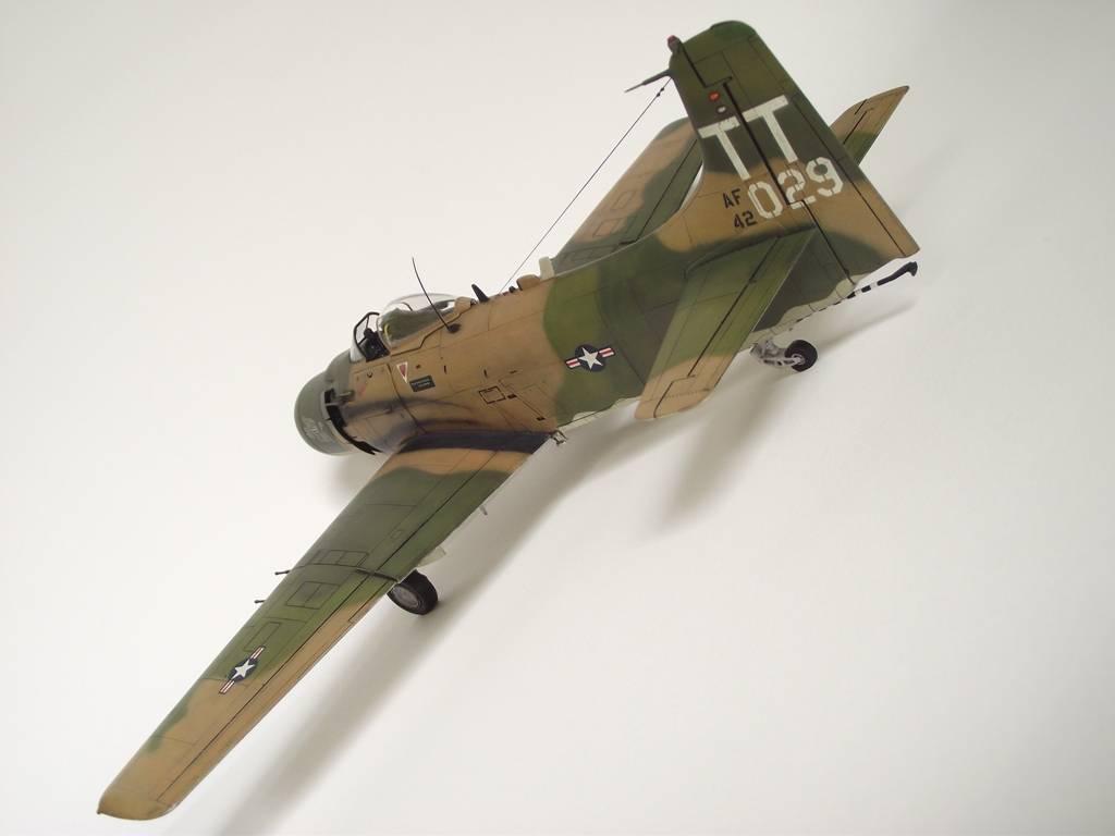 A-1J Skyraider  - Σελίδα 3 DSCF7415_zps7944351b