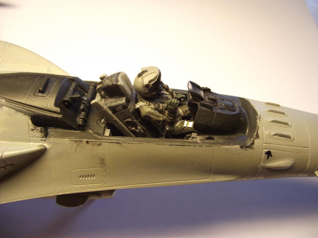 F-16C Block 52+ 340M  DSCF5015