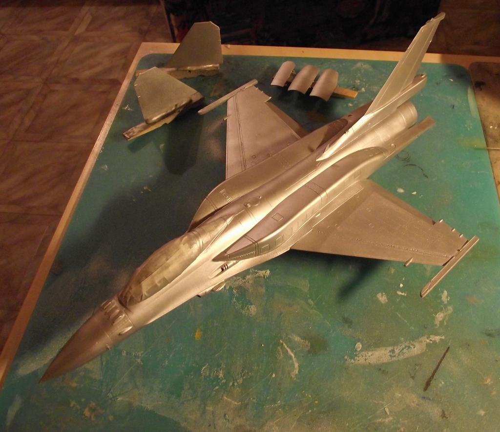 F-16C Block 52+ 340M  DSCF5946