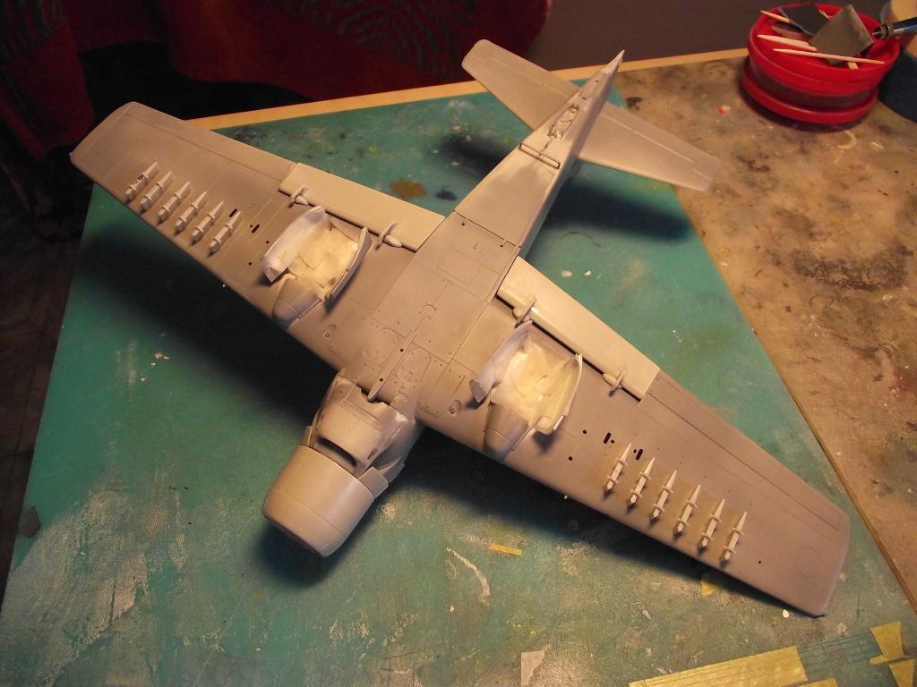 A-1J Skyraider  DSCF6040