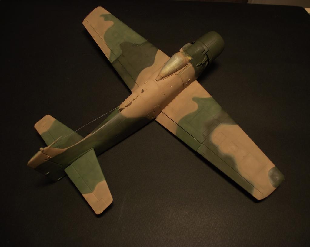 A-1J Skyraider  DSCF6055