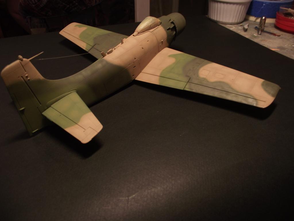 A-1J Skyraider  DSCF6082