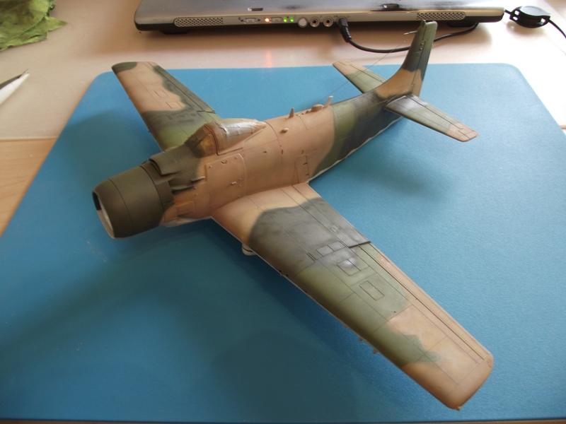 A-1J Skyraider  - Σελίδα 2 DSCF6148