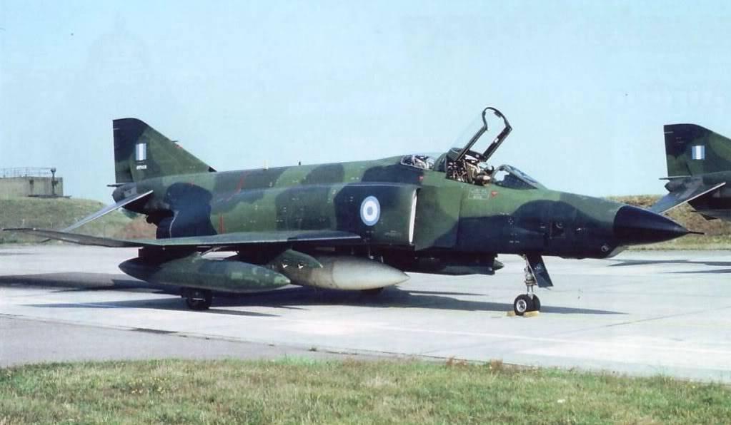 RF-4E ex-GAF   RF-4E2