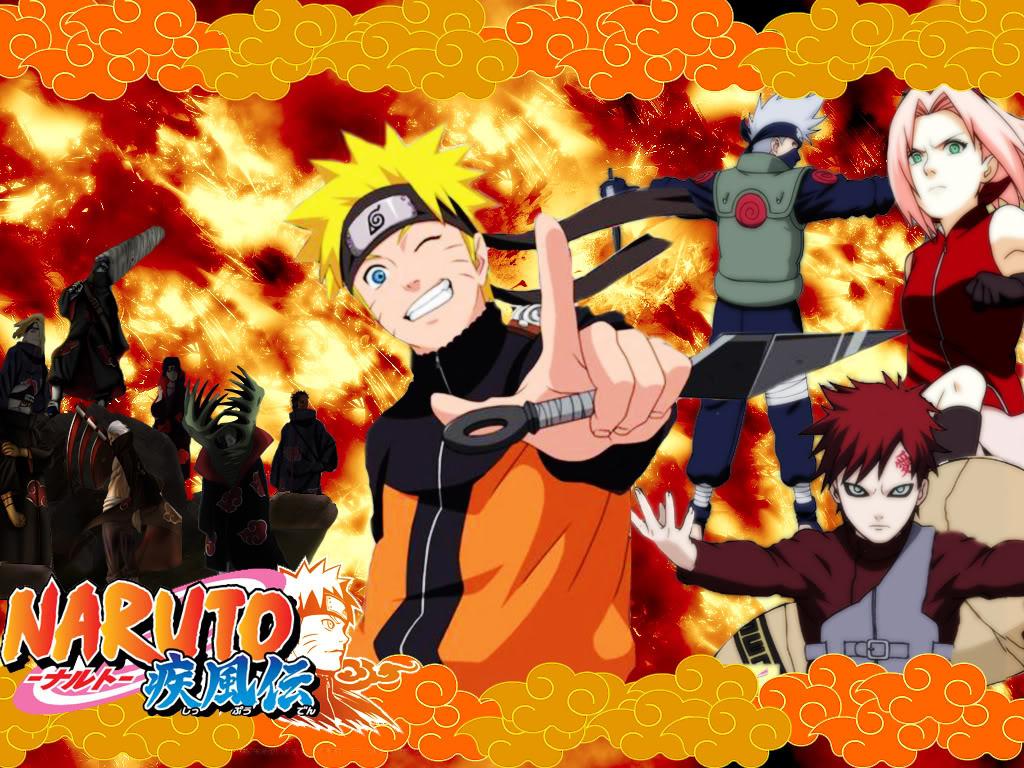 Narutoshippuden