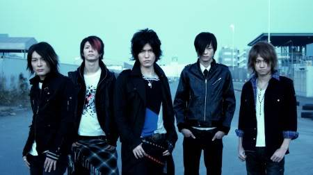 Biblia Visual Kei [Bandas] Acid