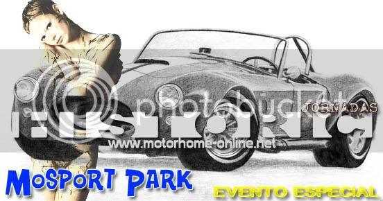 Evento Especial - Jornadas HistoriC - Mosport Park Historic_Mosport