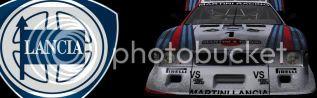 Evento Especial - 3H LE MANS 2011 Lancia